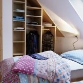 02 Schlafzimmer mit 2 Einzelbetten