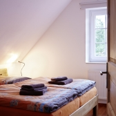 03 Schlafzimmer mit Doppelbett