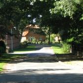 1 Bohndorf im Dorfe