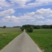 9 Felder um Bohndorf